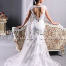 New Arrival Lace Mermaid Wedding Gown VW351081