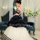 Navy Unique Quinceanera Dresses 004