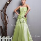 2012 Blue Plus Size Prom Dress 6511W