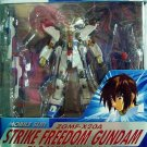 MIA Strike Freedom Gundam
