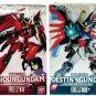 Saviour /Destiny Gundam