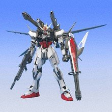 Strike Gundam I.W.S.P version