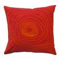 Pillowcase (Red)