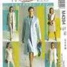 McCall's M4394 Palmer/Pletsch Classic Fit Misses' Lined Jacket, Dress, Top & Pants