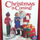 Christmas Is Coming 1988 HB BOOK COLLECTOR'S OXMOOR COLLECTORS HTF RARE