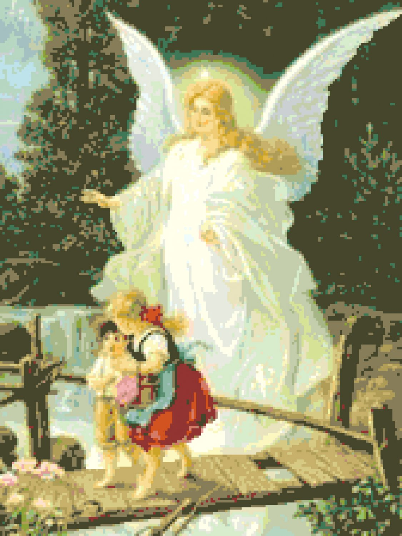 Children's Guardian Angel