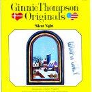 Silent Night Cross Stitch Chart Pack by Ginnie Thompson Originals