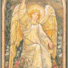 Resurrection Angel Pattern Chart Graph