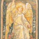 Resurrection Angel Pattern Chart Graph