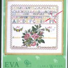 Eva Rosenstand Rose Sampler Cross Stitch Kit