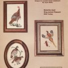 Wildlife Sampler III Cross Stitch Leaflet