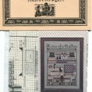 Home of a Quilter Chart Pack
