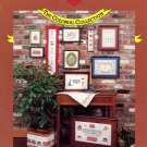 Berry Patch Colonial Collection Cross Stitch Booklet
