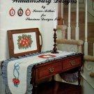 Williamsburg Designs Cross Stitch Booklet