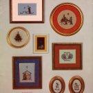 Christmas Joy Booklet 7 Cross Stitch Booklet