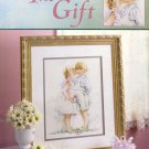 The Gift Cross Stitch Leaflet