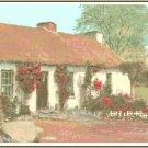 Sweetrose Cottage Pattern Chart Graph