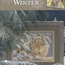 Wilderness Winter Cross Stitch Booklet 6 Designs