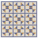 Harlequin Quilt Pattern Chart Graph