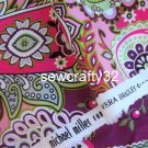 Very B*rry Cotton Fabric 1 yd x 57""