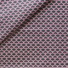 Fr*nkly Scarlet Cotton Lining 1 yd x 57""