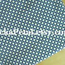 B*li Blue Cotton Lining 1 yd x 57""