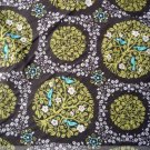 Sitting In A Tr*e Main Cotton Fabric 1 yd x 57""