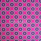 Very B*rry paisley Cotton Lining 1/2 yd x 57""