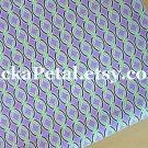 "Purple Pu*ch Cotton Lining 1 yd x 57"""
