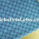 """Modflor*l Blue Cotton Lining 1 yd x 57"""""""