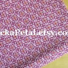 Modflor*l Pink Cotton Lining 1 yd x 57""