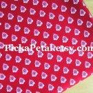 "Hantucket R*d main Cotton Fabric 1 yd x 57"""