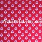 Hantucket R*d main Cotton Fabric 1 yd x 57""