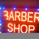 BARBER SHOP LED SIGN CELLPHONE MOBILE SHOP SIGN