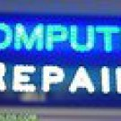 COMPUTER REPAIR LED SIGN CELLPHONE MOBILE SHOP SIGN