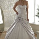 Custom made wedding dresses ADW259
