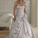 Custom made wedding dresses ADW256