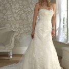 Custom made wedding dresses ADW248