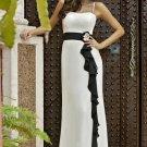 Long bridesmaid/ evening/ formal/ wedding guest dresses AD4064