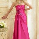 Long bridesmaid/ formal/ wedding guest dresses AD3058
