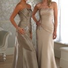 Long bridesmaid/ formal/ wedding guest dresses AD3016