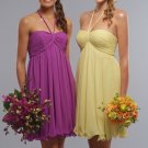 bridesmaid/ formal/ wedding guest dresses AD223