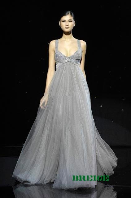 Long Evening Dresses Prom Formal Gowns 07