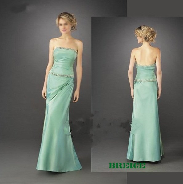 Elegant Long Evening Dresses Prom Formal Gowns 11