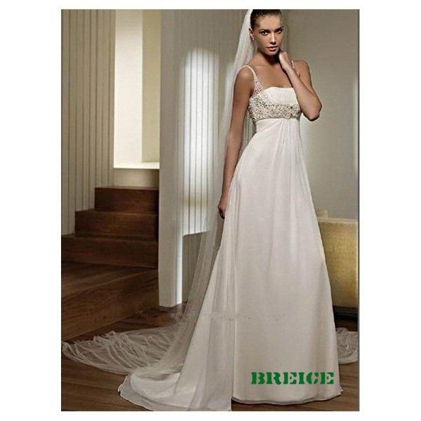 Elegant Wedding Dress Bridal Gowns 20