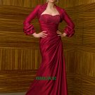 Custom Made Mother of The Bride Dresses Wedding Guest Dress M002