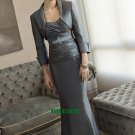 Custom Made Mother of The Bride Dresses Wedding Guest Dress M004