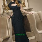Custom Made Mother of The Bride Dresses Wedding Guest Dress M007