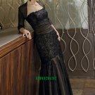 Custom Made Mother of The Bride Dresses Wedding Guest Dress M011