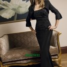 Custom Made Mother of The Bride Dresses Wedding Guest Dress M019